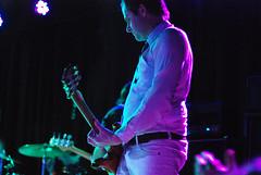 Electric Six_June 2 2011_Annie Lesser_0013 ((...please, call me annie)) Tags: show nyc newyorkcity music newyork photography concert nikon detroit band bellhouse electricsix d80 nikond80 annielesser