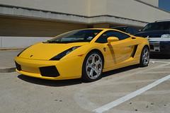 Lamborghini Gallardo (Hoon That SC) Tags: martin lotus elise ss 911 continental convertible s spyder mc turbo porsche gt lamborghini rs eight v8 bentley sv mc12 maserati aston gt2 gallardo volante carrera vantage stradale dbs granturismo v12 db9 gt3 exige virage supersports superleggera 9972 performante lp5604 lp6704 lp5704