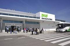 Aeroporto de Beja (ANA Aeroportos de Portugal) Tags: travel airport aeroporto planes beja viajar avioes aeroportodebeja anaaeroportos bejaairport