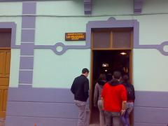 Visita a La Aldea (Lunaticaenlaluna1971) Tags: la proyecto aldea