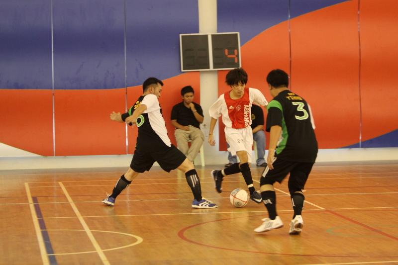Futsal YSHHB  008