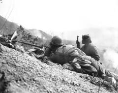 Korean War - SC363