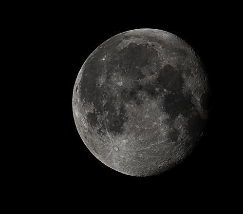 Moon - Lugano - 13.01.09