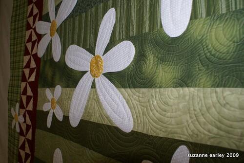 Daisy, detail 4