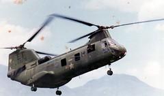 Seaknight LZ401 (eks4003) Tags: usmc vietnam marines helicopters nam lz ch46 recon landingzone patro