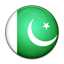 Flag of Pakistan PNG Icon