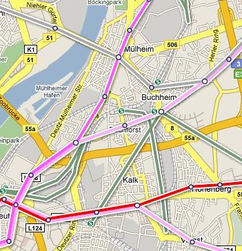 S-Bahn-Linien