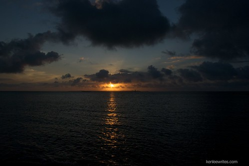 Okinawa Sunrise  043