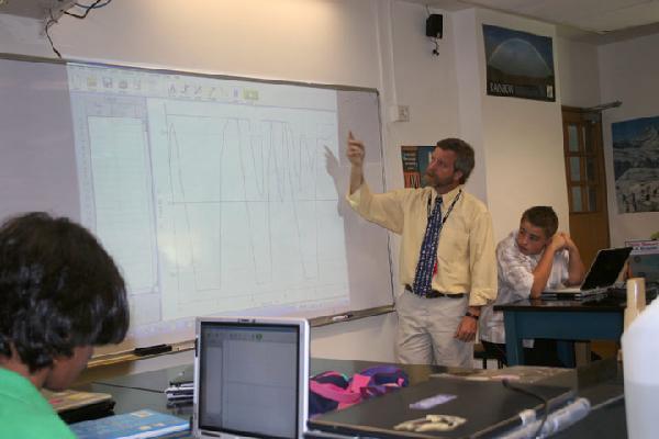 India classroom 3