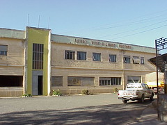 Asmara Wine & Liquor Factory