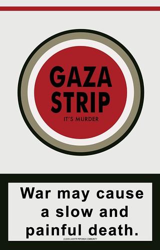 Unlucky Gaza