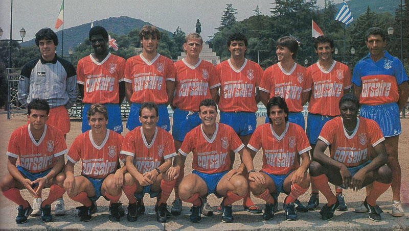 ajaccio 1986-87