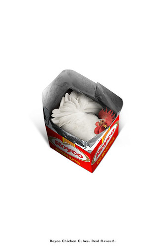 Royco - Chicken cube