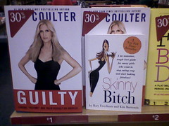 As seen at the bookstore.