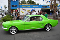 (Navymailman) Tags: show california park ford car berry parks forever mustang fabulous 2008 fords 2007 knotts fff buena fabulousfordsforever