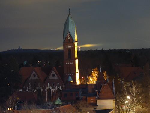 Herz Jesu Kirche - Berlin Zehlendorf