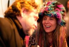 John Perry Barlow and Galen Brandt (Joi) Tags: johnperrybarlow freesouls places:locality=kh8dloubbzrvxyz galenbrandt