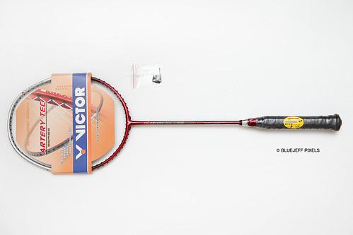 Victor Artery Tec Ti 95 Power