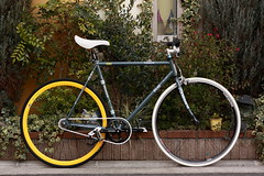 FUJI TRACK (sgym_) Tags: japan track fuji fixed fixedgear pista pist