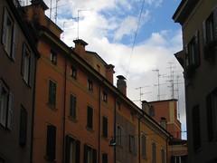 tetti 01 (Antonio_Trogu) Tags: italy italia rooftops tetti roofs emilia modena emiliaromagna balugola antoniotrogu