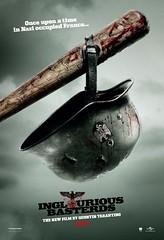 Inglorious Basterds poster#2