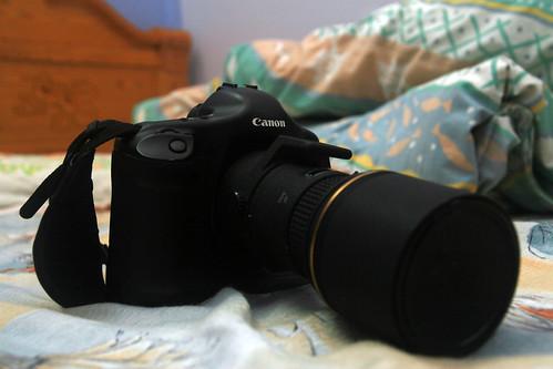 Bán Canon 1Ds Mark II - còn mới giá tốt - DSLR camera