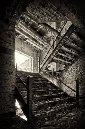 Stair (by johnkershner)