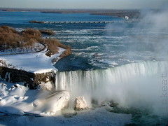 You'll Think Of Me (Niagara Falls) (flipkeat) Tags: winter wallpaper snow ontario canada ice landscape niagarafalls waterfall snowy unique awesome scenic canadian niagara falls formation explore waterfalls lucky horseshoe inspire incredible plk dsch50 forgottennaturalwondersoftheworld