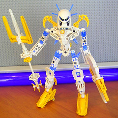 02 (the BCth) Tags: lego electricity bionicle toa moc nikila lesovikk