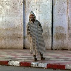 Chouen Man (Julio Lpez Saguar) Tags: africa man morocco julio marruecos hombre rif lpez chouen saguar