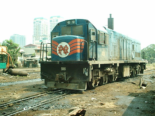916 in Tayuman April 2004