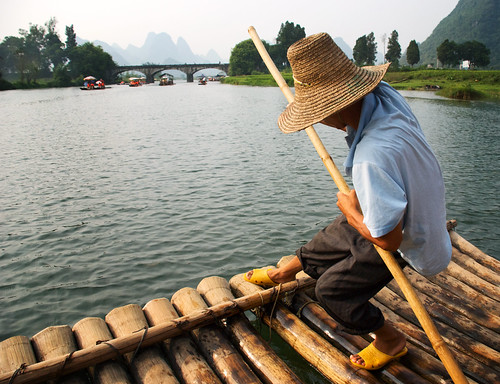 Yangshuo Postcards 07