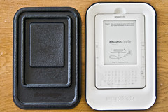 Kindle 2 -- Without Further Adieu...