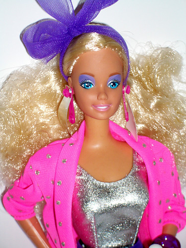 flickriver photoset barbies of the 80s 90s by billygirl19