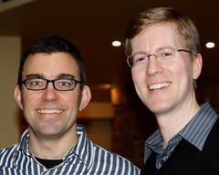 Derek and Rand