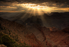 Grand Canyon Sunset (Dave Arnold Photo) Tags: pictures sunset arizona usa canon us photo image photos grandcanyon arnold picture pic images photograph getty fabulous davearnold dragondaggerphoto dragondaggeraward davearnoldphoto davearnoldphotocom arnoldd
