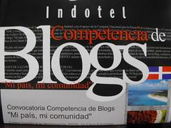 competencia blogs