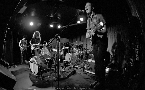 The Shaky Hands @Chop Suey