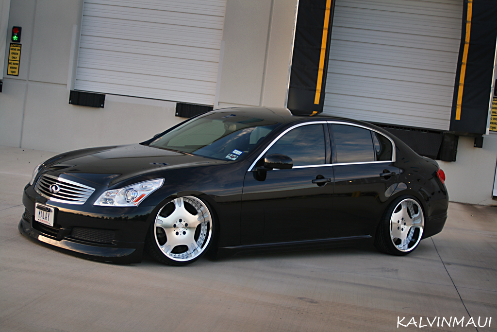 Nissan Maxima 2000 G in VIP style? - G35Driver - Infiniti G35 & G37 Forum ...