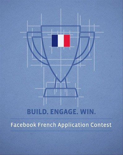 Facebook French Application Contest