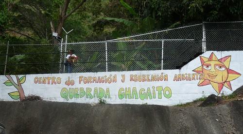 Quebrada Chacaito 1
