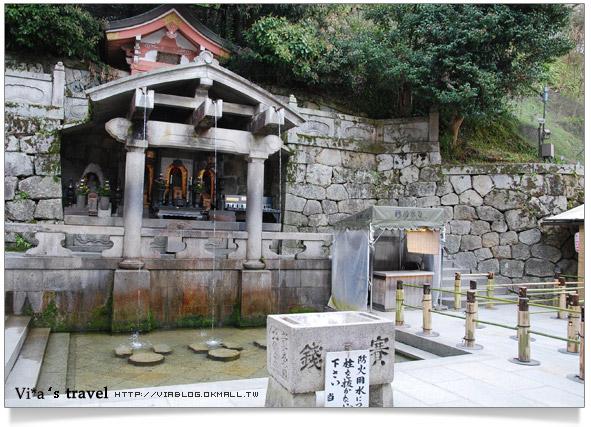 【京都春櫻旅】京都旅遊景點必訪~京都清水寺之美京都清水寺39