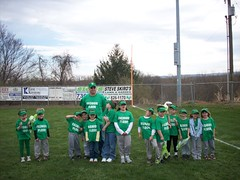 My crew (minus one, Coach Holly and Rich) (mathewjohn27) Tags: little league nanticoke
