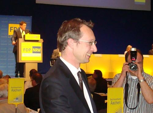 Dr. Robert Orth
