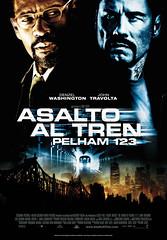 Asalto Al Tren Pelham123