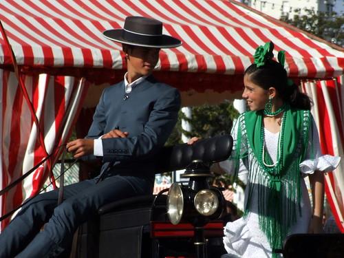 2009 04 28 Feria Sevilla __-17