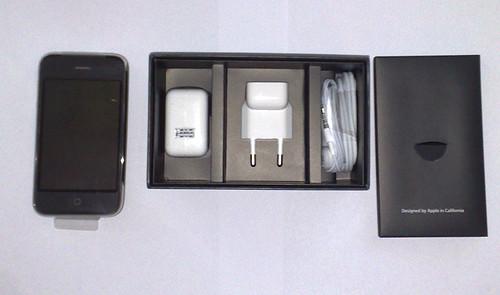 03 - Ausgepackt