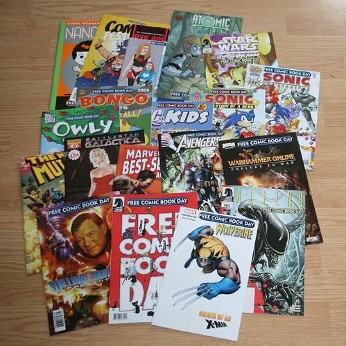 free_comics