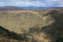 Glen Doll, Cairn Broadlands (blackbeastsun) Tags: scotland moutnains braedownie