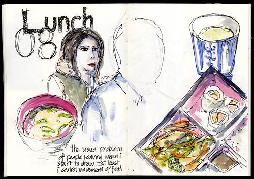 EDiM 08b Lunch